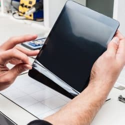 When to Repair your iPad Screen